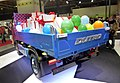 Osaka Auto Messe 2017 (54) - HINO DUTRO II DIESEL CARGO JOYFUL CARGO.jpg