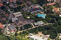 Ostbevern, Josef-Annegarn-Schule und Beverbad -- 2014 -- 8512.jpg