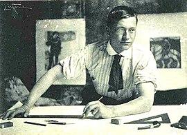 Otto Orlando Kurz
