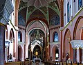 Our Lady of Perpetual Help Church (in), 56 Zamoyskiego street, Podgorze, Krakow, Poland.jpg