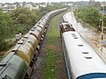 Overview of a freight and Passenger trains.JPG