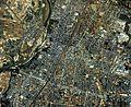 Oyama city center area Aerial photograph.1986.jpg