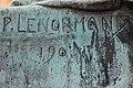 Père-Lachaise - Division 72 - Minal et Durif 21.jpg