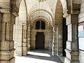 Périgueux église St Martin porche.JPG