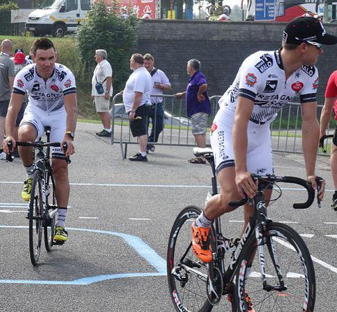 Péronnes-lez-Antoing (Antoing) - Tour de Wallonie, étape 2, 27 juillet 2014, départ (C026).JPG