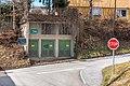 Pörtschach Winklern Gaisrückenstraße Transformator 07032020 8430.jpg