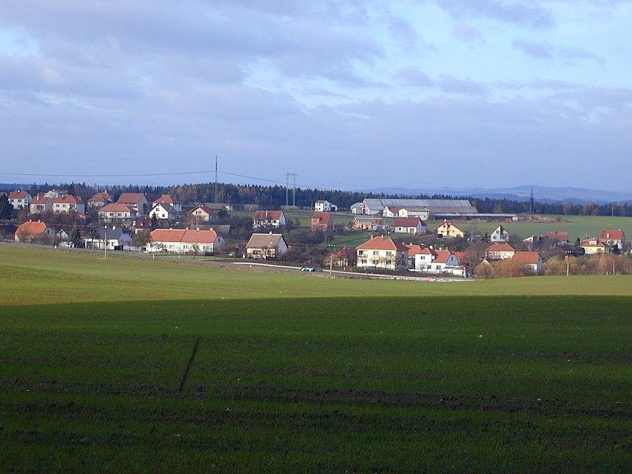 Přibyslavice (Brno-Country District)