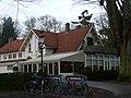 Hotel Restaurant Mastbosch Breda