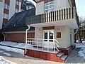 P1060796 Выставочный зал «Картинная галерея А. И. Курнакова» в Орле.jpg