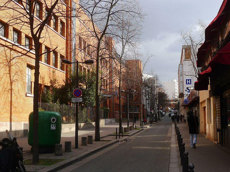 Fichier:P1080925 Paris XIX sente des Dorées rwk.JPG