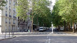 Image illustrative de l'article Avenue de Ségur