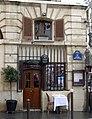 P1250567 Paris V rue Fosses-St-Jacques port Salut bis rwk.jpg