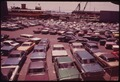 PARKING LOT AT FERRY DOCK ON STATEN ISLAND - NARA - 547928.tif