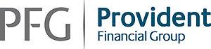Provident Financial - Image: PFG Logo CMYK