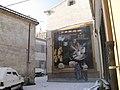 PIAZZA E. D'ARBOREA, MURALES - panoramio.jpg