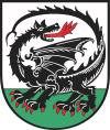 Coat of arms of Orneta