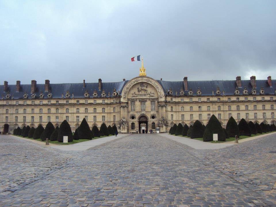 Pařížská invalidovna3