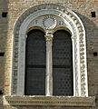 Palazzo ducale di urbino, esterno 04 finestra 4.JPG
