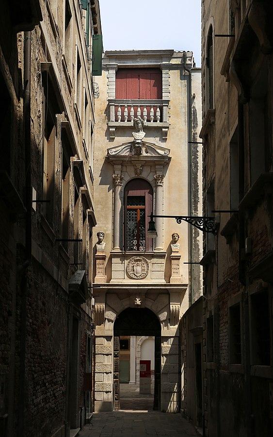 Palazzo Grimani di Santa Maria Formosa
