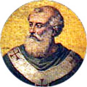 Pope John III - Image: Papa Joao III
