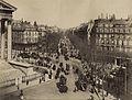 Paris - Le boulevard de la Madeleine, 1870-1899.jpg