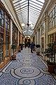 Paris - galerie Vivienne - PA00086024 - 003.jpg