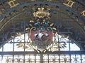 Paris 3e - musée Carnavalet - armoiries.JPG