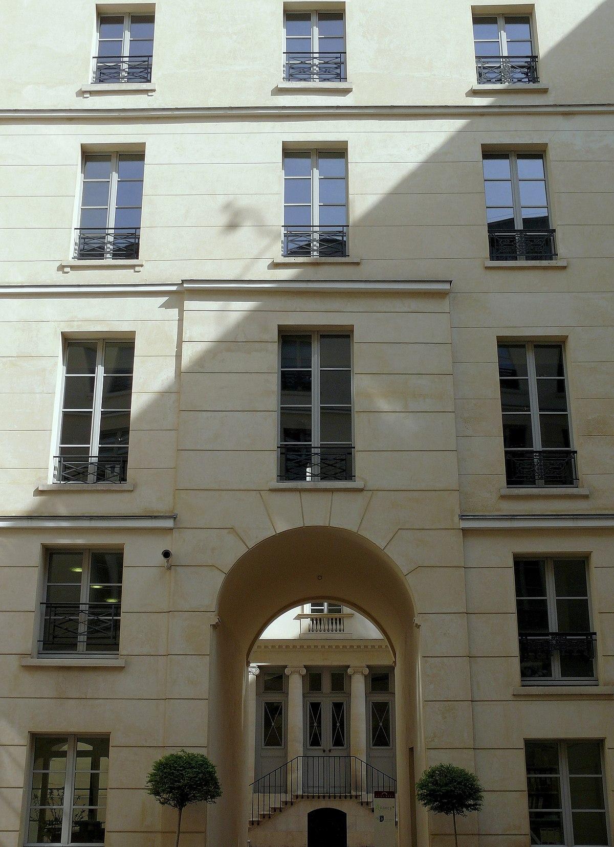 Conseil Sup Rieur De La Magistrature France Wikip Dia