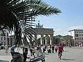 Pariser Platz Berlin - panoramio (2).jpg