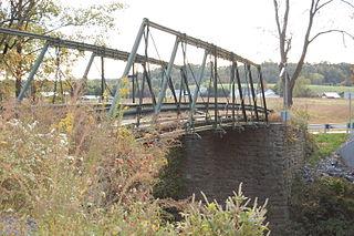 Parks Gap Bridge bridge in United States of America