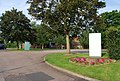 Part of Norwich Hospital, Old Watton Rd - geograph.org.uk - 1390816.jpg