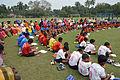 Participants and Guardians - Football Workshop - Sagar Sangha Stadium - Baruipur - South 24 Parganas 2016-02-14 1289.JPG