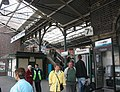 Passengers arriving on Platform 7b for the 1600 Merseyrail train - geograph.org.uk - 975273.jpg