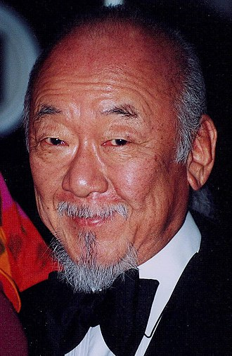 Pat Morita - Morita in the 1990s