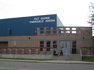 Parkdale Avenue (Hamilton, Ontario)