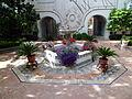 Patio - Palacio de la Merced.JPG