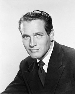 Paul Newman American actor and film director