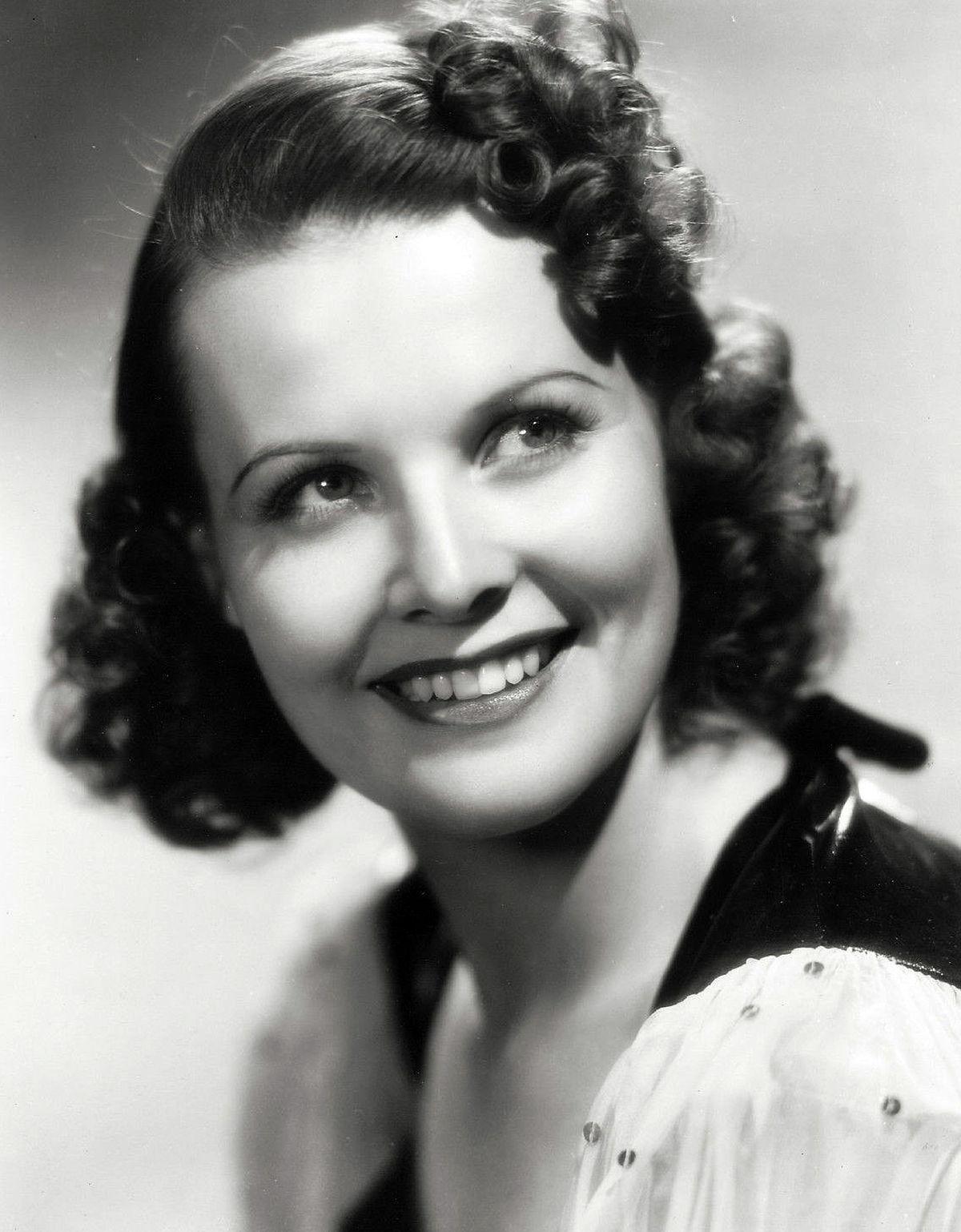 Pauline Moore