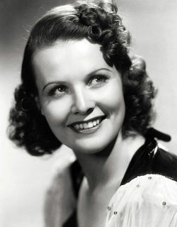 Pauline Moore (Betty Adams).
