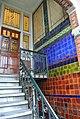 Paulus Potterstraat 20, Museumkwartier, Amsterdam, Netherlands - panoramio (6).jpg