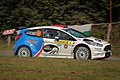 Pavel Valoušek jun., Martina Škardová, Ford Fiesta R5 (9641213674).jpg