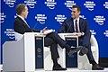 Pedro Sánchez participa en el Foro Económico Mundial de Davos 2019 02.jpg