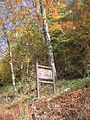 Pennsylvania State Game Lands 134 Sign.JPG