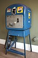 Pepsi machine at Sun Studio.jpg