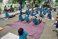 Performance Enhancement Session - Summer Camp - Nisana Foundation - Sibpur BE College Model High School - Howrah 2013-06-08 9420.JPG