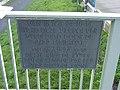Pervijze Schoorbakkebrug Gedenkplaat 2-22 Linieregiment - 1478 - onroerenderfgoed.jpg