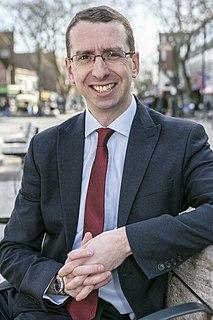 Peter Taylor (British politician)