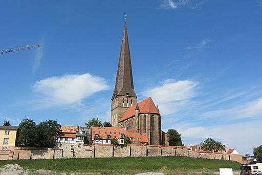 Petrikirche in Rostock IMG 1681
