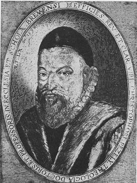 Christoph Pezel