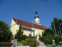Pfarrkirche Blaibach.JPG